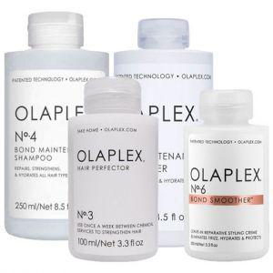 Olaplex - Voordeelset - No. 3,4,5,6