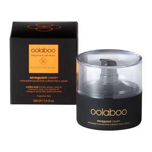 Oolaboo - Saveguard - Cream - Antioxidant Protective Nutrition Face Cream - 50 ml