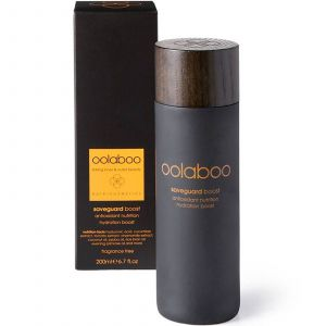 Oolaboo - Saveguard - Boost - Antioxidant Nutrition Hydration Boost - 200 ml