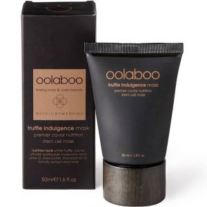 Oolaboo - Truffle Indulgence - Mask - Premier Caviar Nutrition Stem Cell Mask - 50 ml