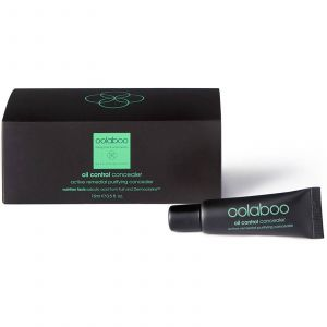 Oolaboo - Oil Control - Concealer - Active Remedial Purifying Concealer - 15 ml