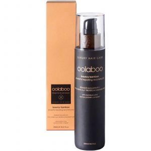 Oolaboo - Bouncy Bamboo - Powerful Repairing Reconstructor - 250 ml