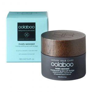 Oolaboo - Moisty Seaweed - Manipulating Sea Salt Sludge - 100 ml