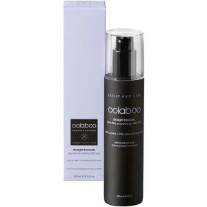 Oolaboo - Straight Baobab - Zero-Frizz Smoothing Hair Bath - 250 ml