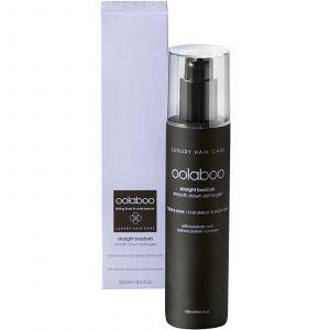 Oolaboo - Straight Baobab - Smooth Down Detangler - 250 ml