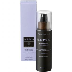 Oolaboo - Straight Baobab - Smooth Out Stylixer - 200 ml