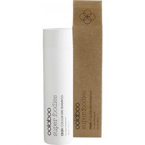 Oolaboo - Super Foodies - CS 01 : Colour Stay Shampoo - 250 ml
