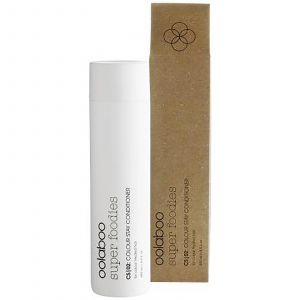 Oolaboo - Super Foodies - CS 02 : Colour Stay Conditioner - 250 ml