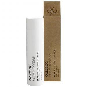 Oolaboo - Super Foodies - RM 01 : Rich Moisturizing Shampoo - 250 ml