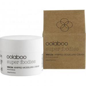 Oolaboo - Super Foodies - WM 04 : Whipped Modelling Cream - 100 ml
