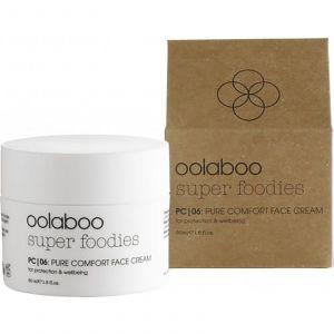 Oolaboo - Super Foodies - PC 06 : Pure Comfort Face Cream - 50 ml