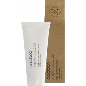 Oolaboo - Super Foodies - VH 06 : Velvety Hand Lotion - 100 ml