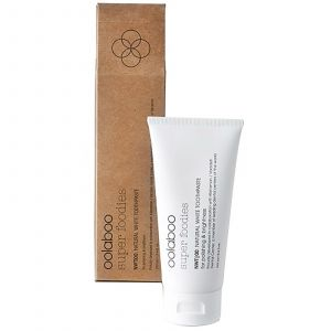 Oolaboo - Super Foodies - NWT 00 : Natural White Toothpaste - 100 ml