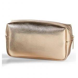 Oolaboo - Rose Gold - Cosmetic Bag