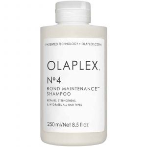 Olaplex - No. 4 - Bond Maintenance Shampoo - 250 ml