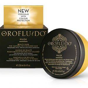 Orofluido Masker