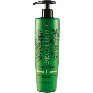 Orofluido - Amazonia - Step 1 - Reconstruction Oil - 500 ml