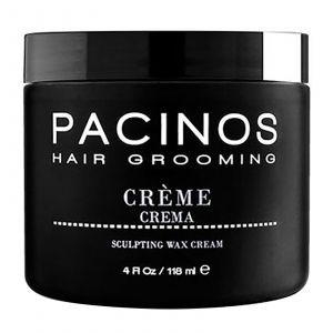 Pacinos - Crème - Sculpting Wax Cream - 118 ml