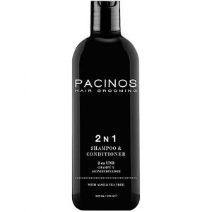 Pacinos - 2n1 - Shampoo & Conditioner - 473 ml