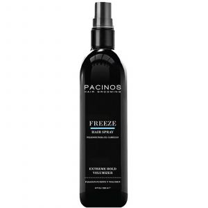 Pacinos - Freeze Hairspray - Extreme Hold Volumizer - 236 ml