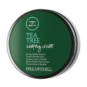 Paul Mitchell - Tea Tree - Shaping Cream - 85 gram