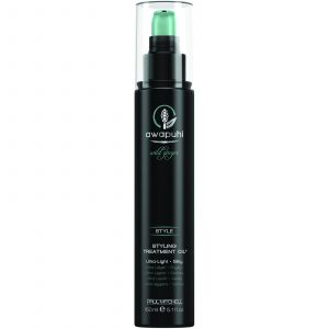 Paul Mitchell - Awapuhi Wild Ginger - Styling Treatment Oil - 100 ml