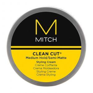 Paul Mitchell - Mitch - Clean Cut - Styling Cream - 85 ml