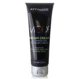 Affinage - Mode - Dream Cream - Illuminating Blow-Dry Cream - 125 ml