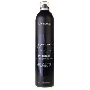 Affinage - Mode - Work-It - Flexible Hairspray
