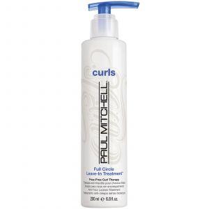 Paul Mitchell - Curls - Full Circle Leave-In Treatment - 200 ml