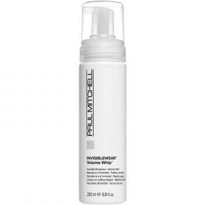 Paul Mitchell - Invisible Wear - Volume Whip - 200 ml