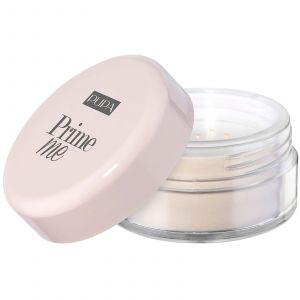 Pupa Milano - Prime Me - Setting & Mattifying Loose Powder