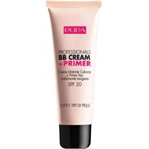 Pupa Milano Pupa BB Cream + Primer
