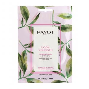 Payot - Look Younger - Morning Mask - 1 Sheet