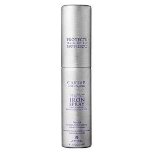 Alterna - Caviar Perfect - Iron Spray - 122 ml