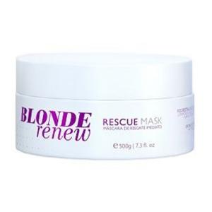 Maxliss - Blonde Renew - Immediate Rescue Mask - 200 ml