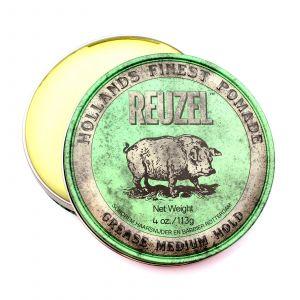 Reuzel Green Grease Medium Hold Piglet