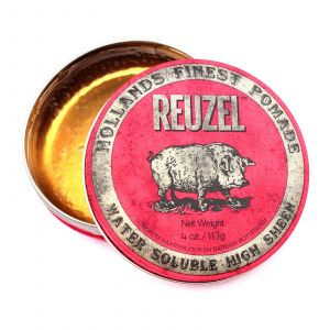 Reuzel Red Water Soluble High Sheen Piglet