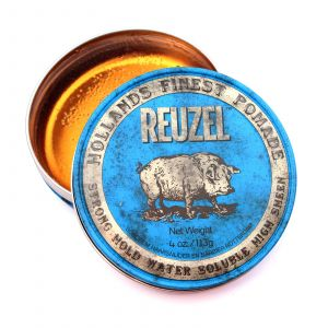 Reuzel Blue Water Soluble Heavy Hold Hog