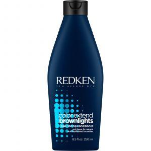 Redken - Color Extend - Brownlights - Conditioner - 250 ml