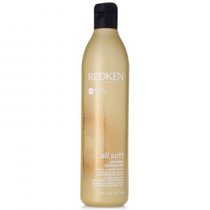 Redken - All Soft - Shampoo - 500 ml