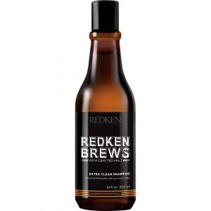 Redken Brews Extra Clean Shampoo