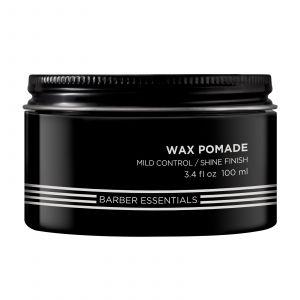 Redken - Brews - Wax Pomade - 100 ml