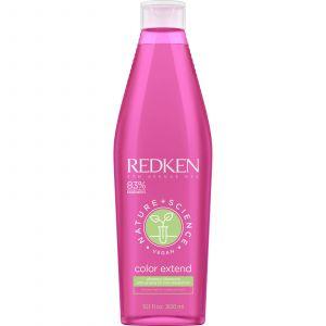 Redken Nature+Science Vegan Color Extend Shampoo