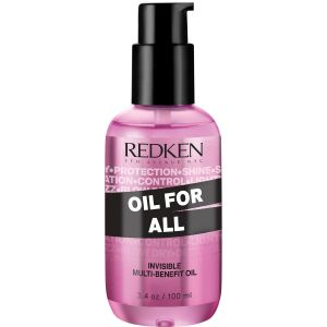 Redken - Oil For All - 100 ml