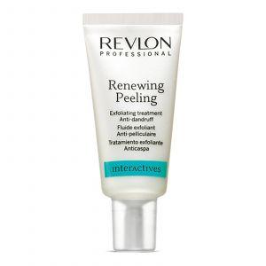 Revlon - Interactives - Renewing Peeling Exfoliating Treatment - 15x18 ml