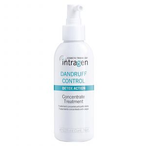Revlon - Intragen - Dandruff Control Treatment - 125 ml