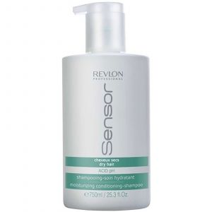 Revlon Sensor Moisturizing - Dry Hair Shampoo
