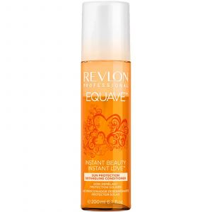 Revlon - Equave - Sun Protection Detangling Conditioner - 200 ml