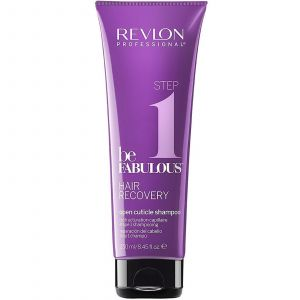 Revlon - Be Fabulous - Recovery - Step 1 (Cleanser) - 250 ml